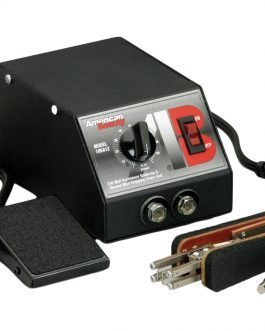 10503X – American Beauty High Capacity Wirestripping System 220V 250W