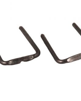 10529 – American Beauty Wirestripping Element – Flat Single Notched